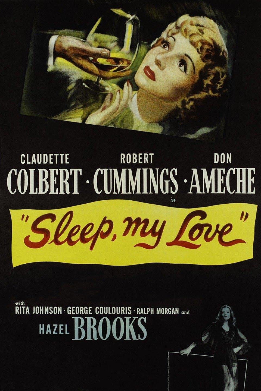 مشاهدة فيلم Sleep, My Love 1948 مترجم
