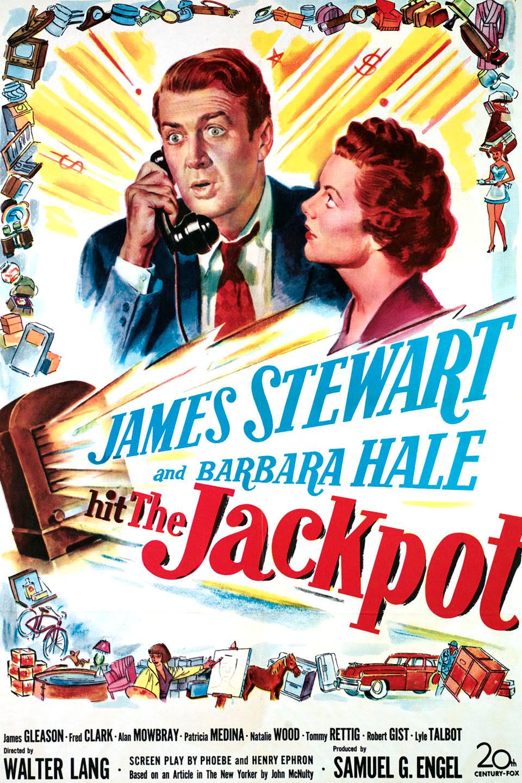 مشاهدة فيلم The Jackpot 1950 مترجم