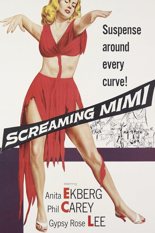 مشاهدة فيلم Screaming Mimi 1958 مترجم