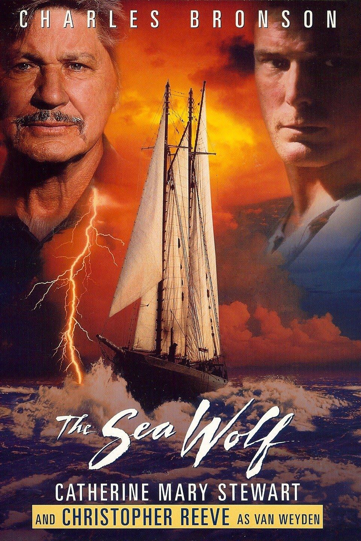 مشاهدة فيلم The Sea Wolf 1993 مترجم