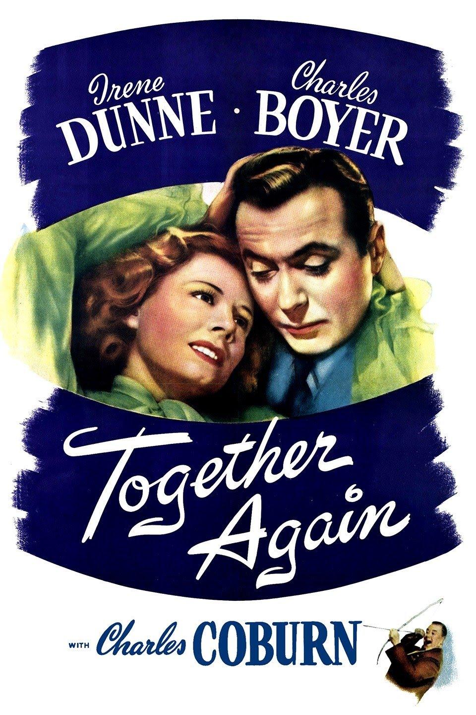 مشاهدة فيلم Together Again 1944 مترجم