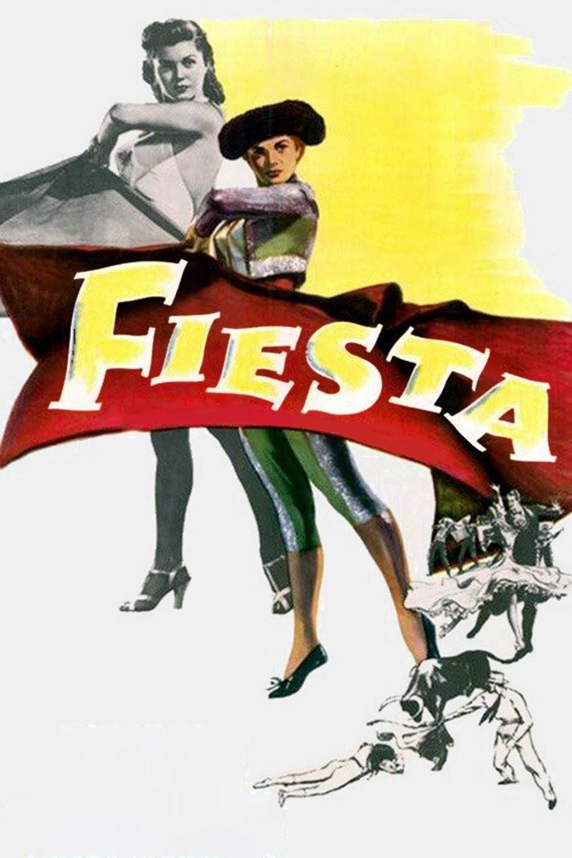 مشاهدة فيلم Fiesta 1947 مترجم