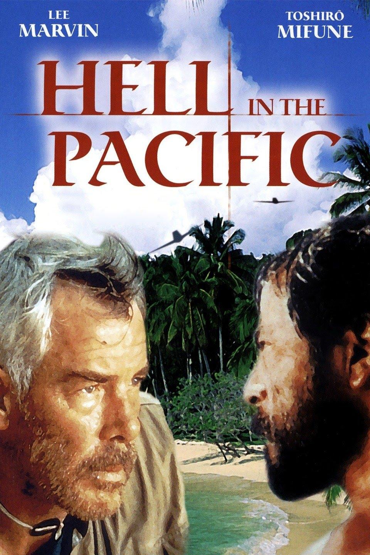 مشاهدة فيلم Hell in the Pacific 1968 مترجم