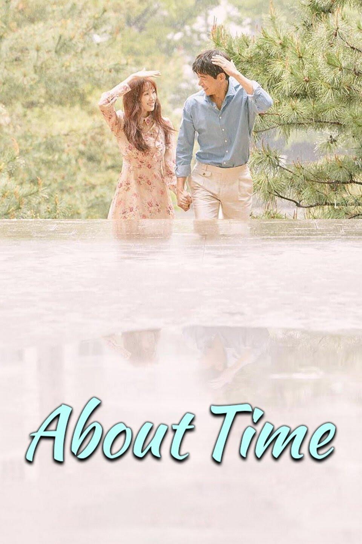 مسلسل About Time الموسم الاول حلقة 10 مترجمة