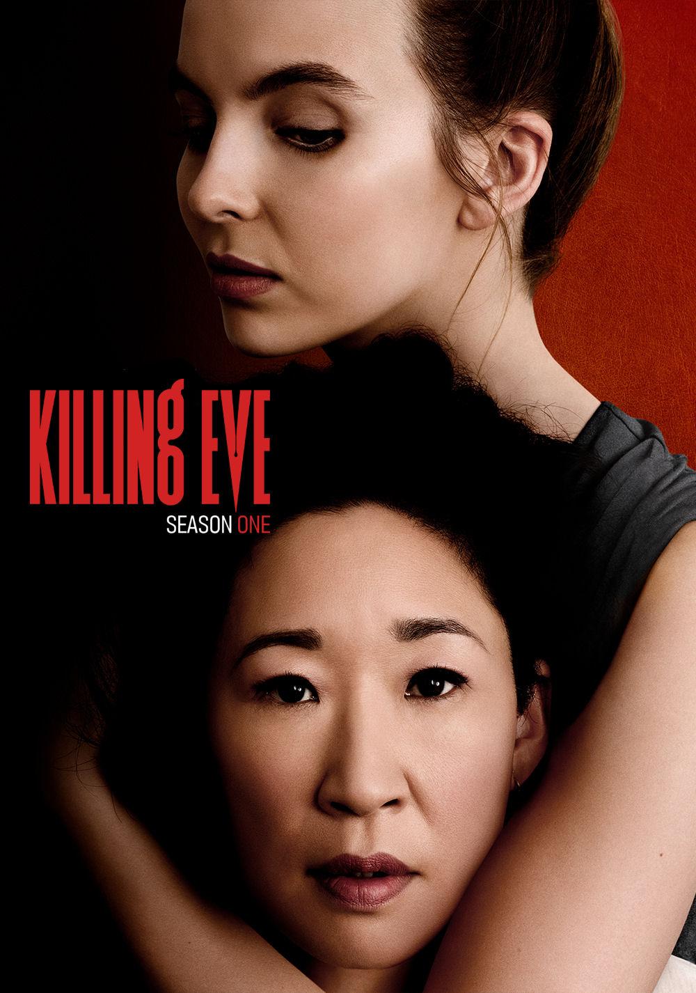 مسلسل Killing Eve الموسم الاول حلقة 4 مترجمة
