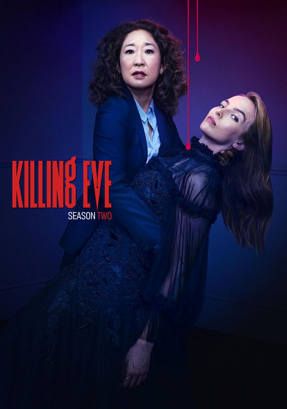 مسلسل Killing Eve الموسم الثانى حلقة 4 مترجمة