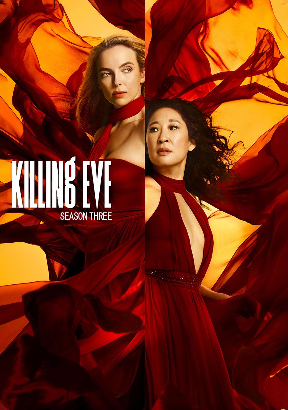 مسلسل Killing Eve الموسم الثالث حلقة 7 مترجمة
