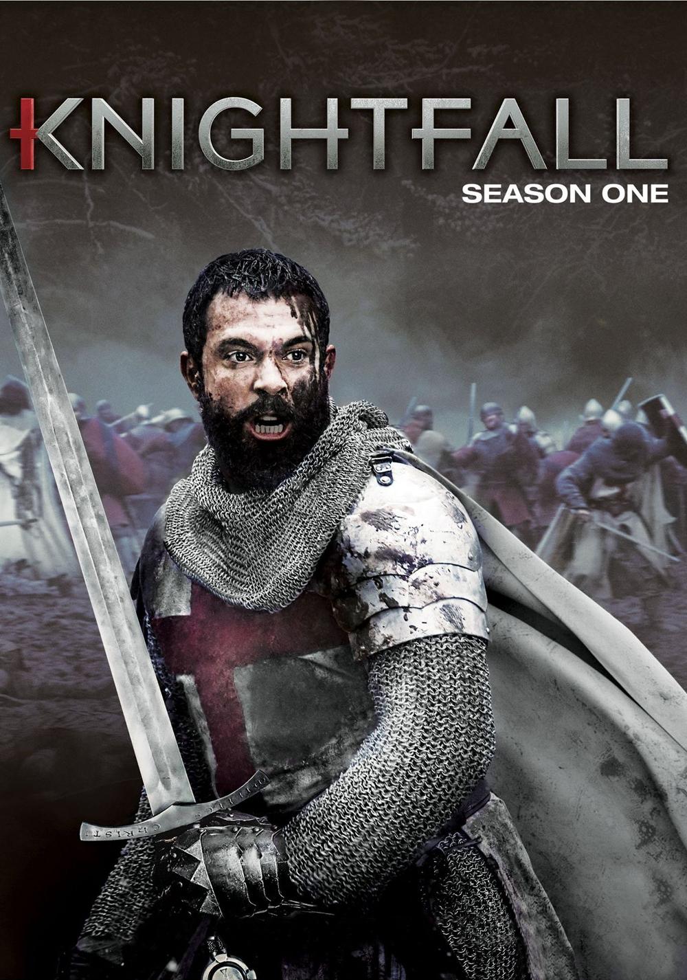 مسلسل Knightfall الموسم الاول حلقة 1 مترجمة