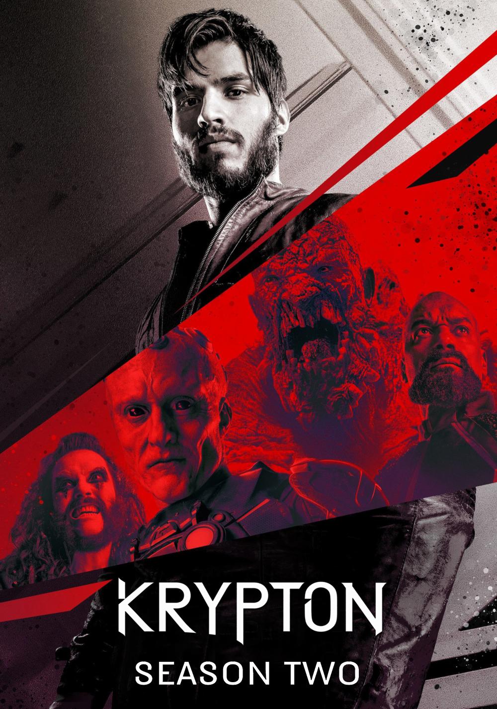 مسلسل Krypton الموسم الثانى حلقة 3 مترجمة