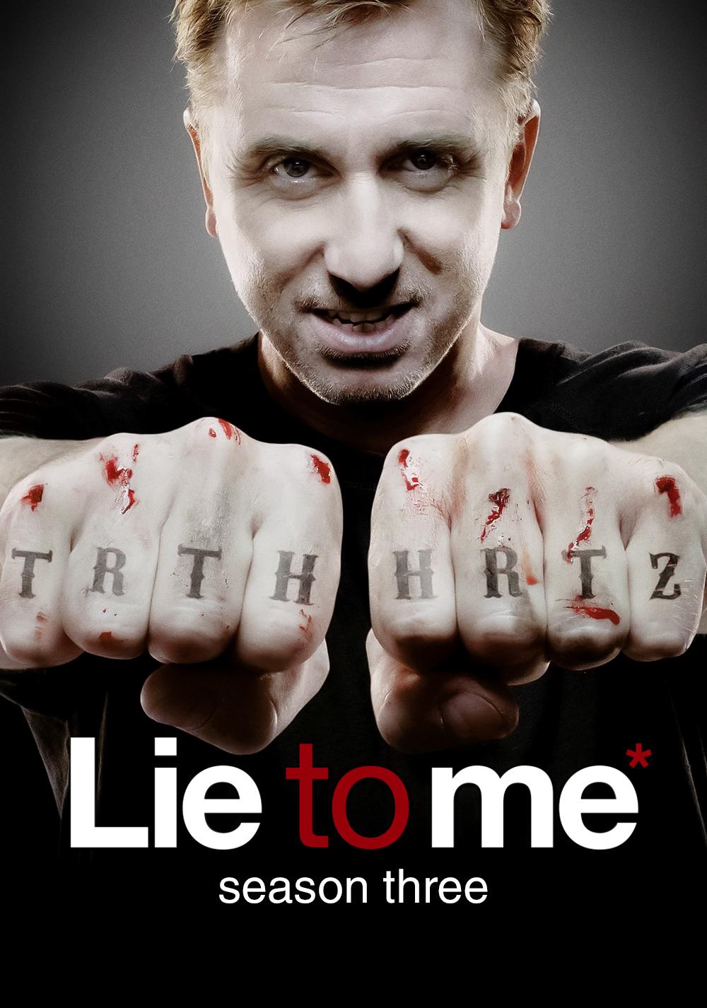 مسلسل Lie to Me الموسم الثالث حلقة 11 مترجمة