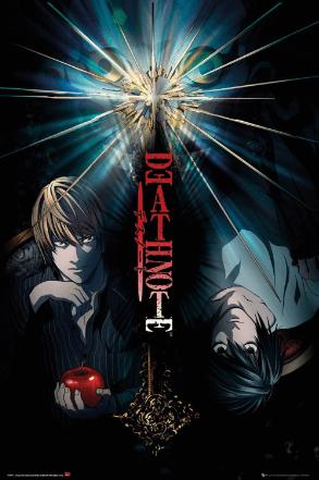 انمى Death Note الموسم الاول حلقة 16 مترجمة