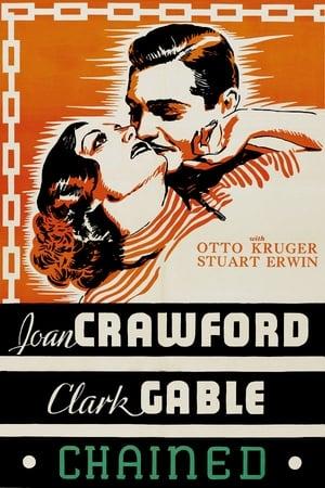 مشاهدة فيلم Chained 1934 مترجم