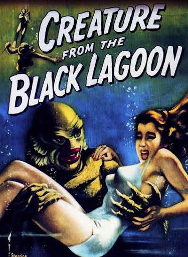 مشاهدة فيلم Creature from the Black Lagoon (1954) مترجم