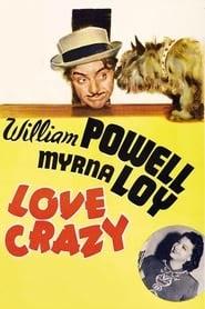 مشاهدة فيلم love crazy 1941 مترجم