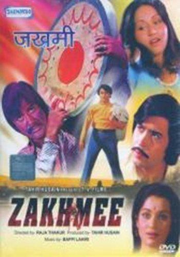 مشاهدة فيلم Zakhmee (1975) مترجم