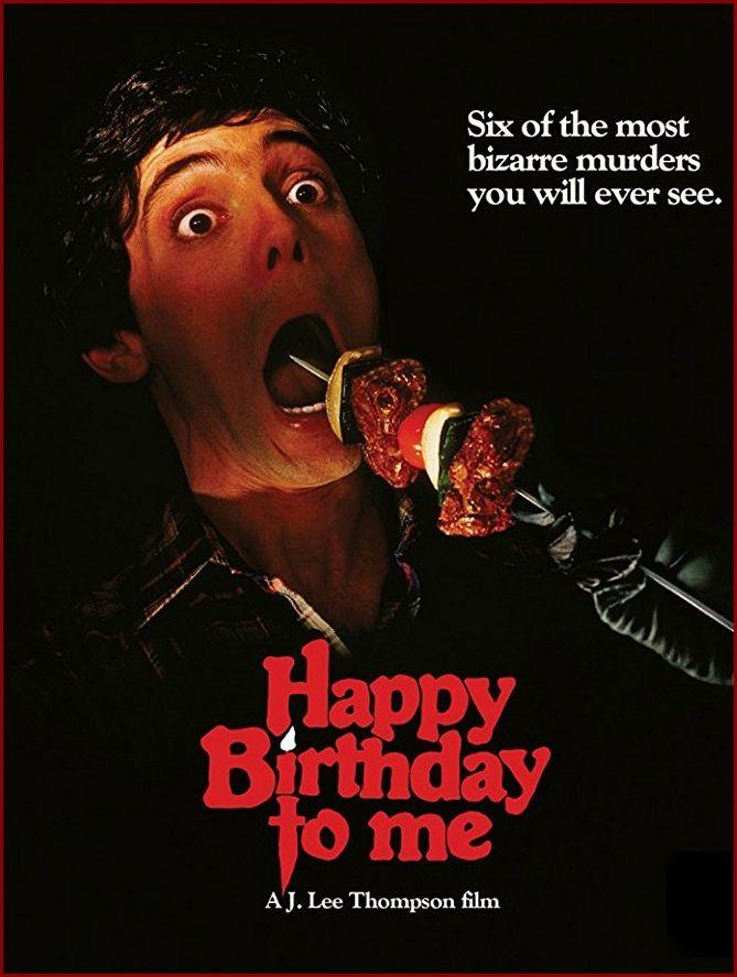 مشاهدة فيلم Happy Birthday to Me 1981 مترجم