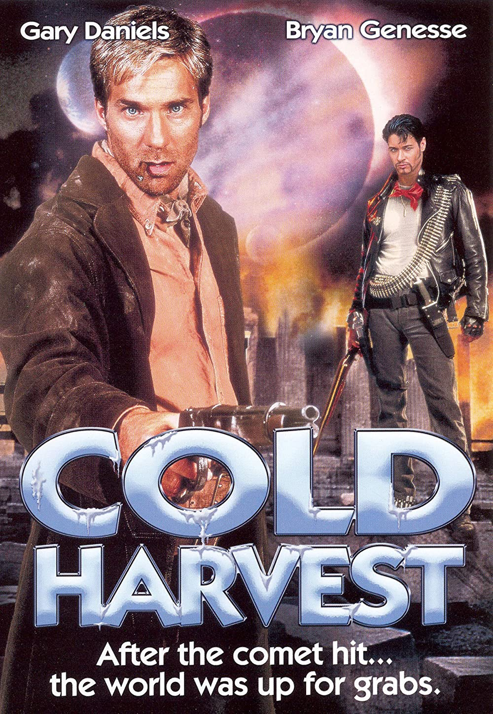 مشاهدة فيلم Cold Harvest (1999) مترجم