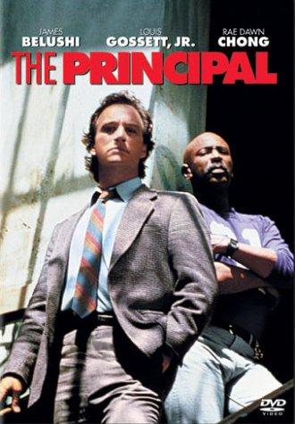 مشاهدة فيلم The Principal (1987) مترجم