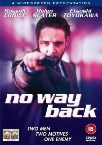 مشاهدة فيلم No Way Back 1995 مترجم