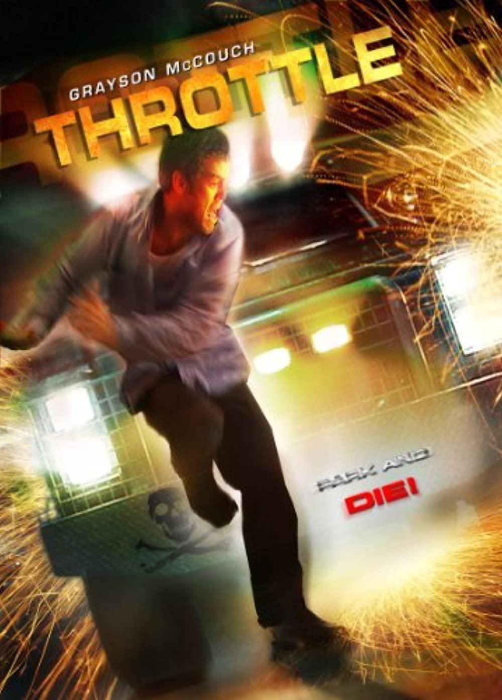 مشاهدة فيلم Throttle/ No Way Up, 2005 مترجم