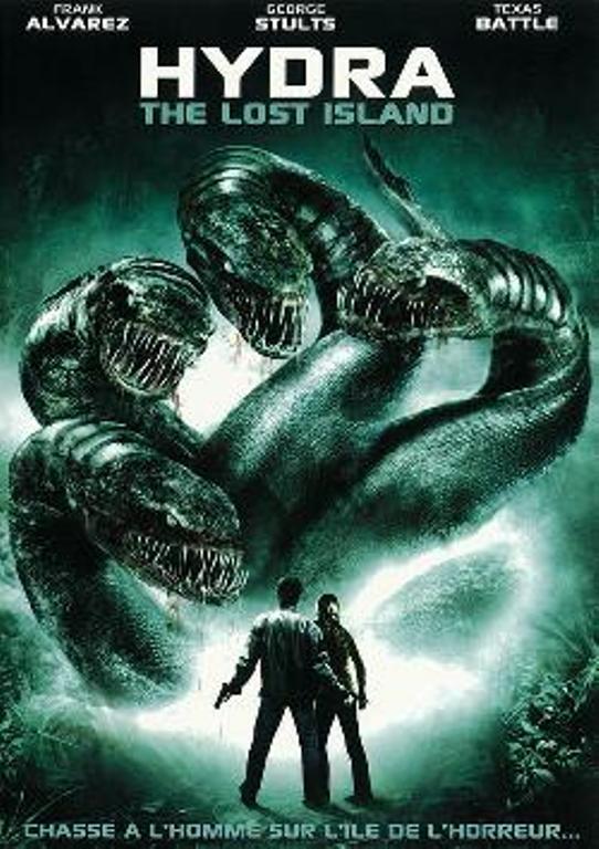 مشاهدة فيلم Hydra (2009) مترجم