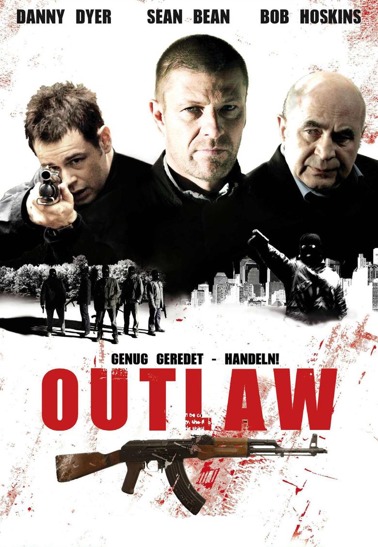 مشاهدة فيلمOutlaw 2007 مترجم
