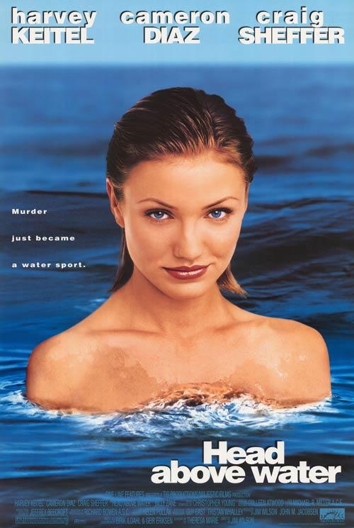 مشاهدة فيلم Head Above Water (1996) مترجم