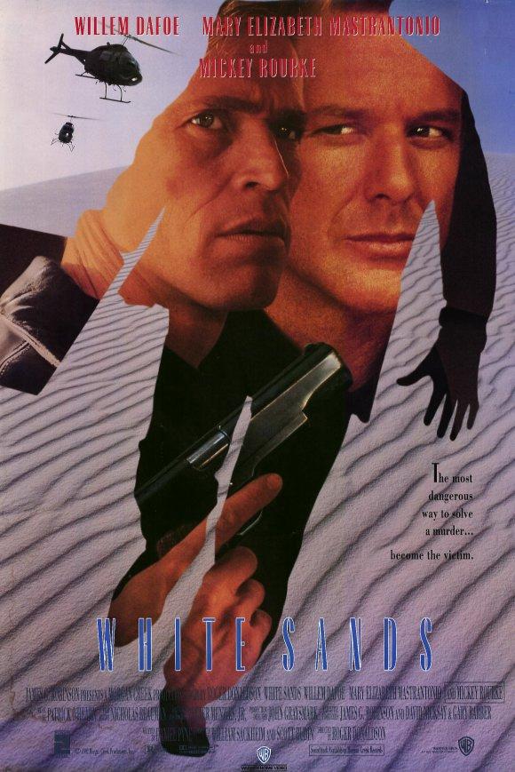مشاهدة فيلم white sands (1992) مترجم