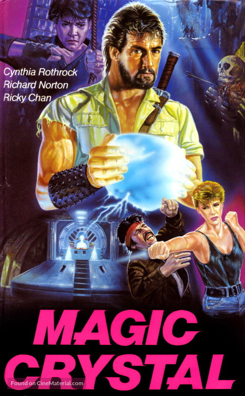 مشاهدة فيلم Magic Crystal 1986 مترجم