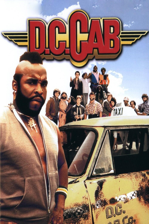 مشاهدة فيلم D.C. Cab (1983) مترجم