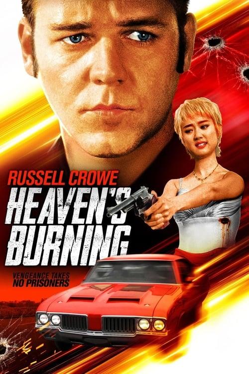 مشاهدة فيلم Heaven's Burning (1997) مترجم