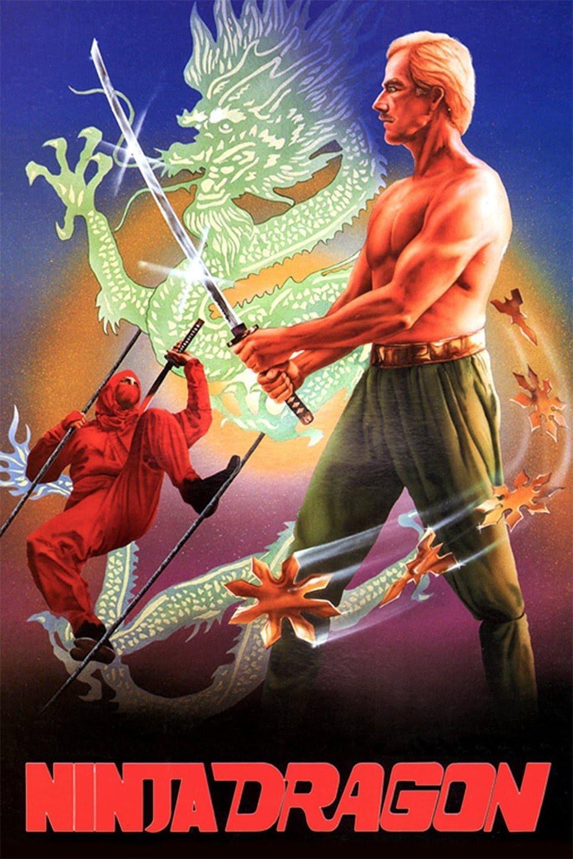 مشاهدة فيلم Ninja Dragon 1986 مترجم