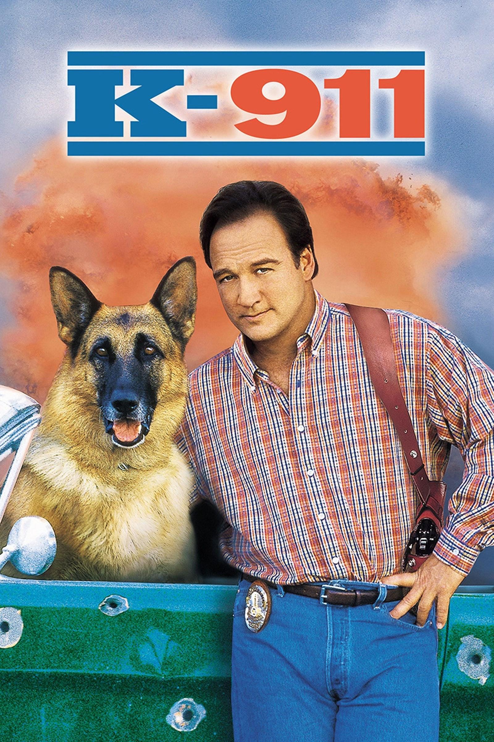 مشاهدة فيلم K-911 (1999) مترجم
