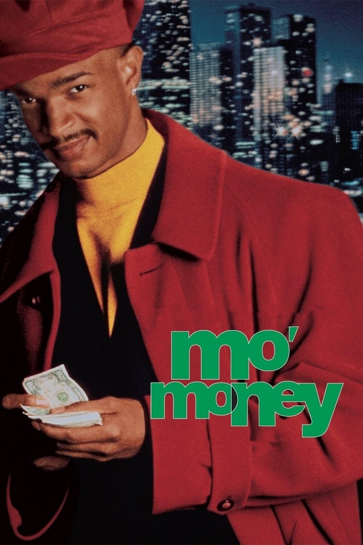 مشاهدة فيلم Mo' Money (1992) مترجم