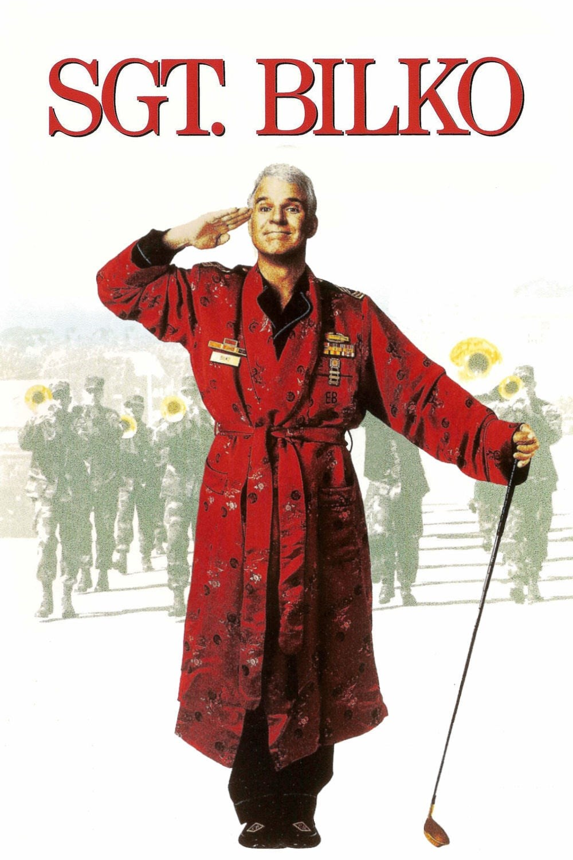 مشاهدة فيلم Sgt. Bilko (1996) مترجم