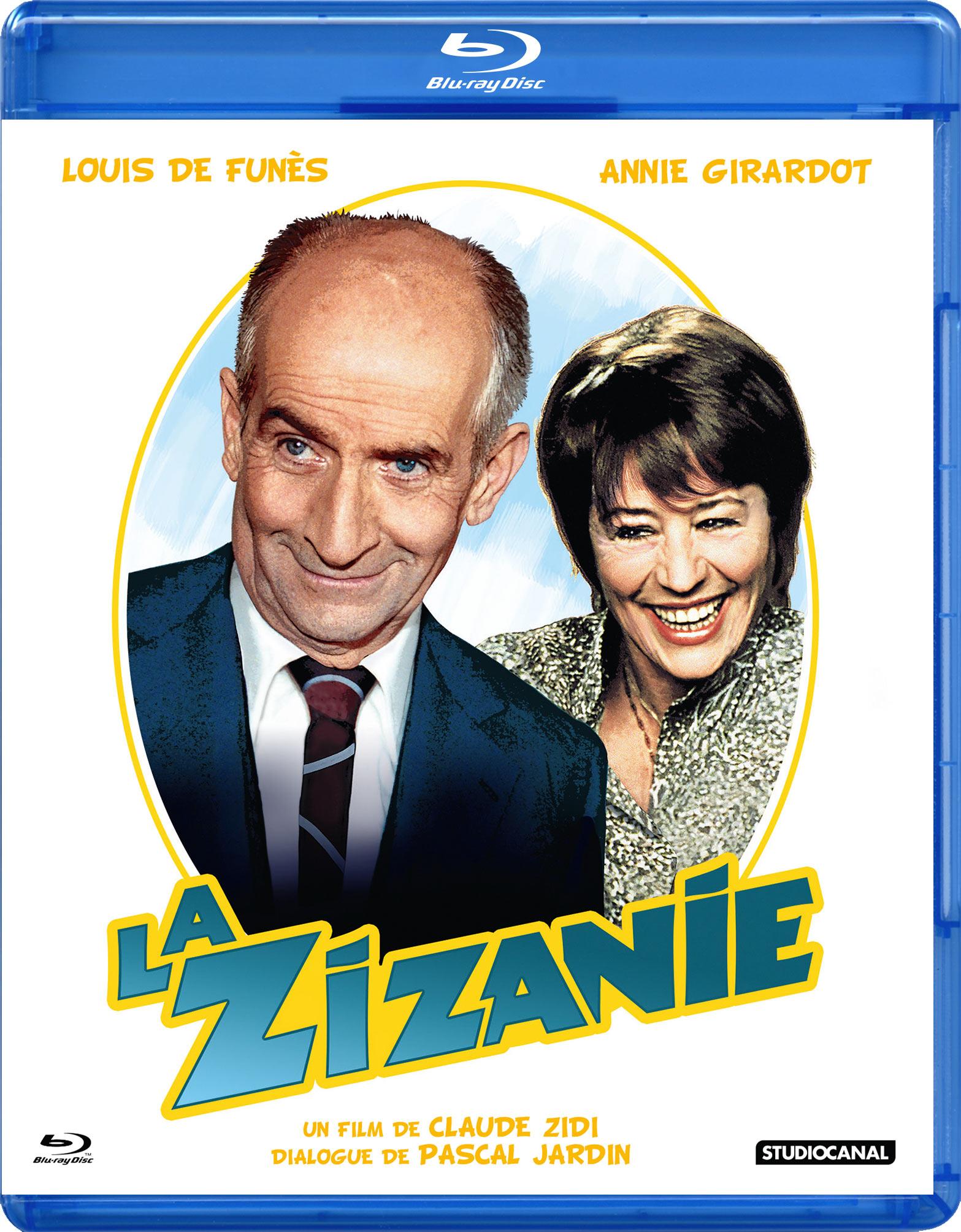 مشاهدة فيلم La Zizanie / The Discord (1978) مترجم